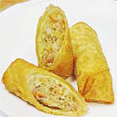 large egg roll