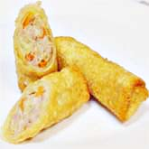 medium egg roll